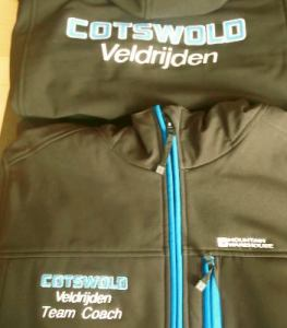 Direct Embroidery embroidered promotional clothing